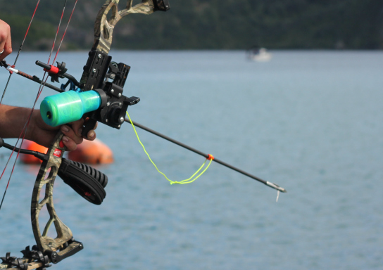 Bowfishing Points