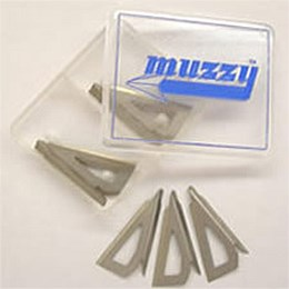 Muzzy MX Replacement Blades